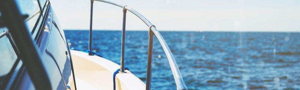 På utkikk etter ny båt?